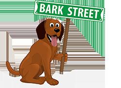 Bark Street